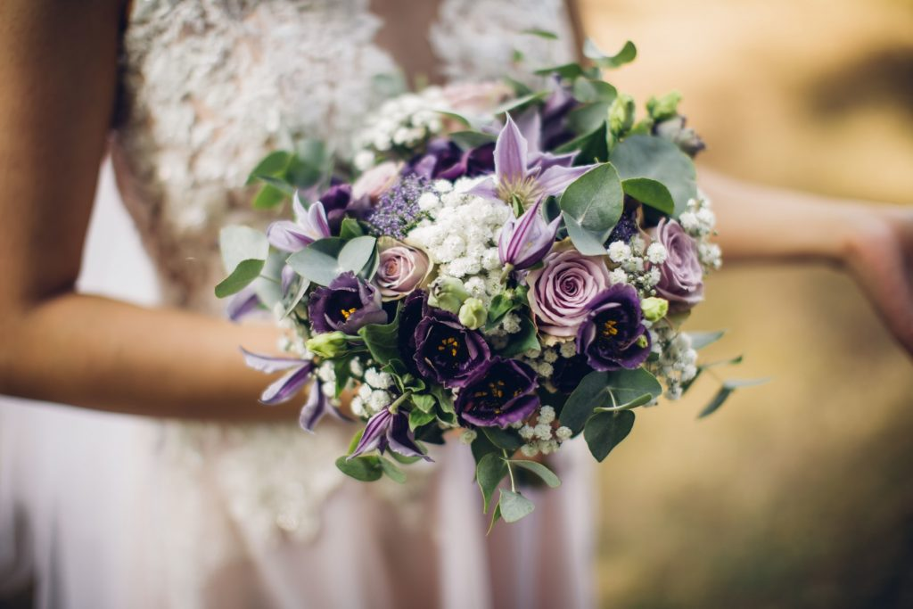 Wedding Planner for French Weddings covering all of France