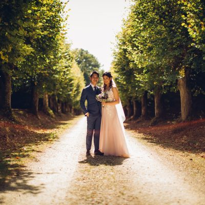 Wedding Planner for weddings in and around France
