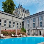 Fairy Tale French Wedding & Event Chateau