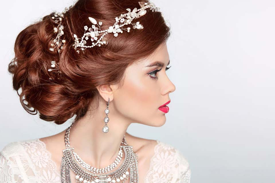 Bridalwear, Fashion & Accessories for weddings in and around France