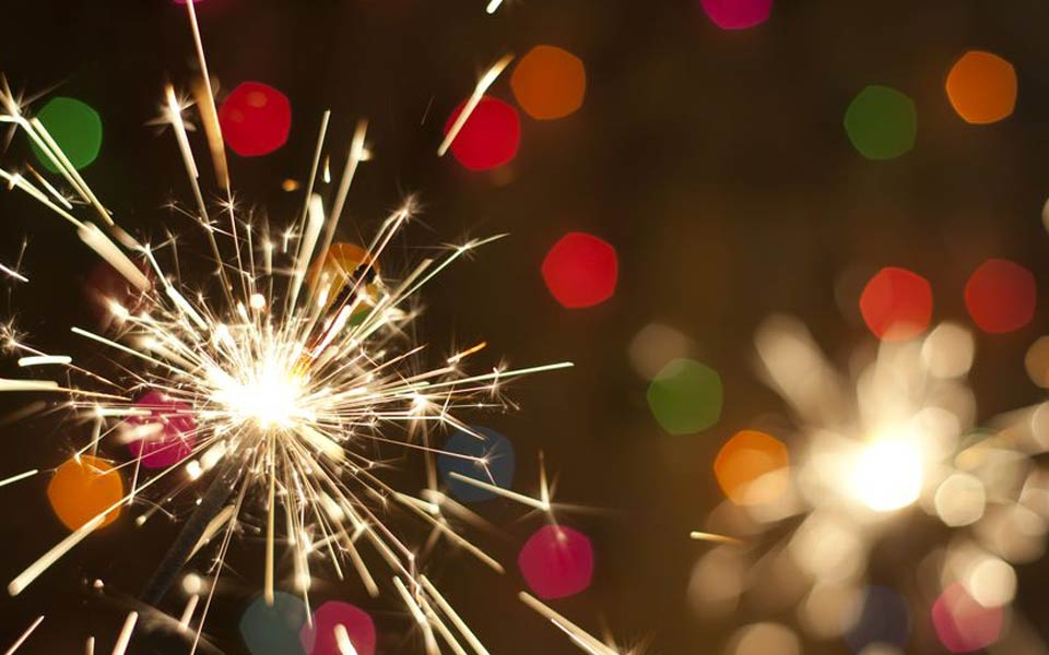 Firework Displays for weddings in and around France