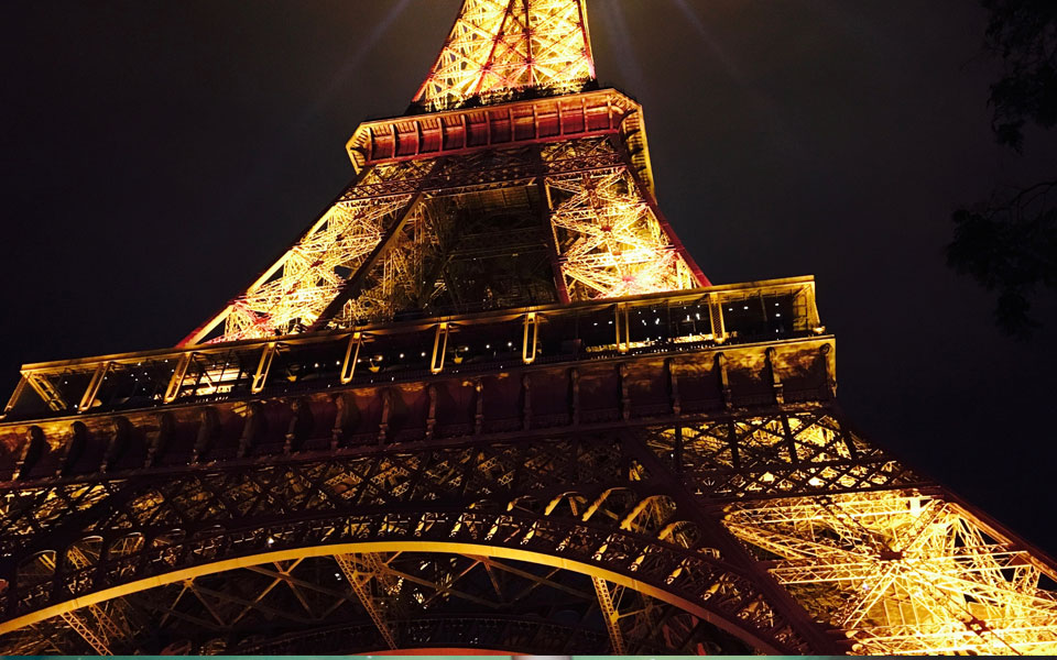 Honeymoons and Hotels in and around France