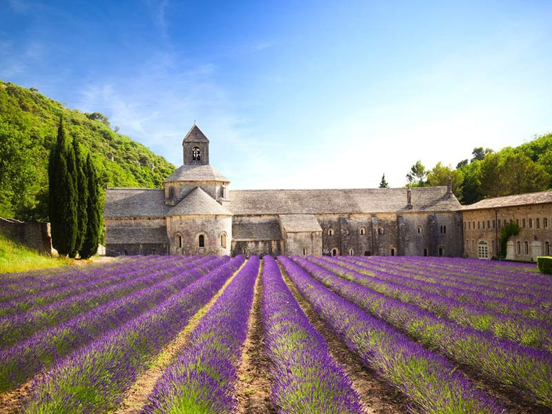 hotels for weddings and honeymoons in France