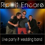 Wedding Band in France – Rip-it Encore