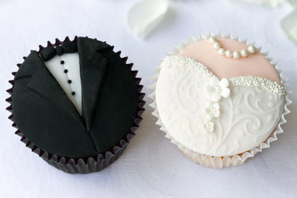 wedding cakes in Provence France