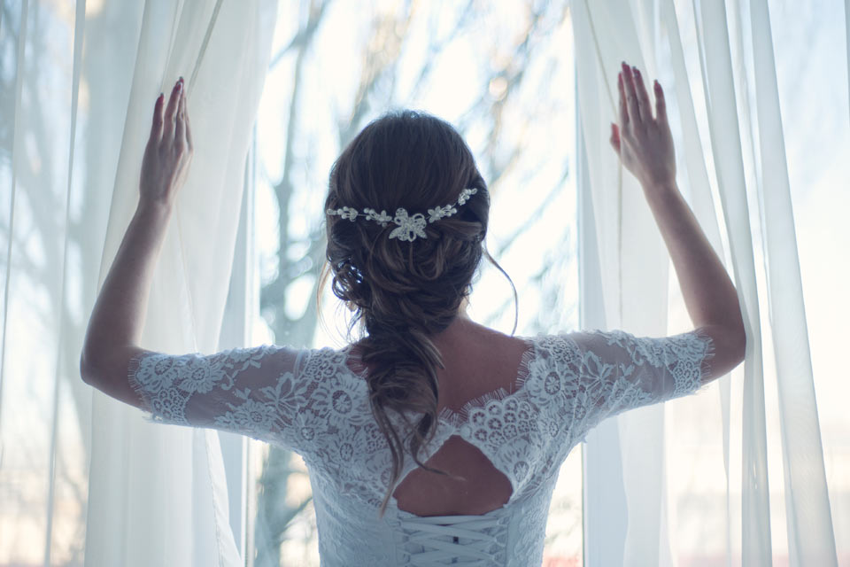 Bridalwear and Wedding Accessory Suppliers in Brittany