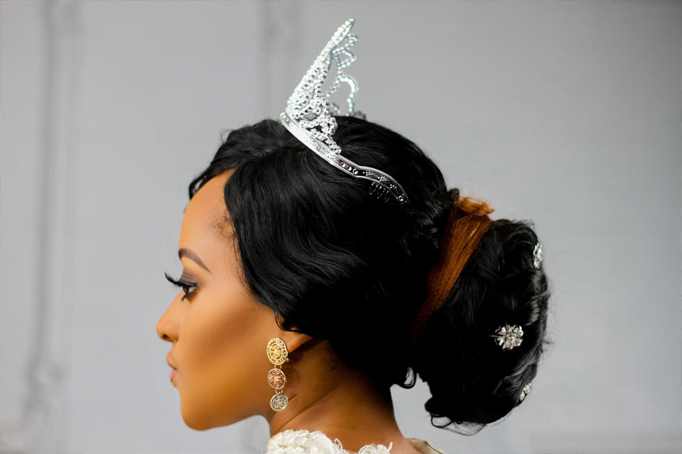 Wedding Hair Stylists for Brides and Bridal Parties in and around Brittany