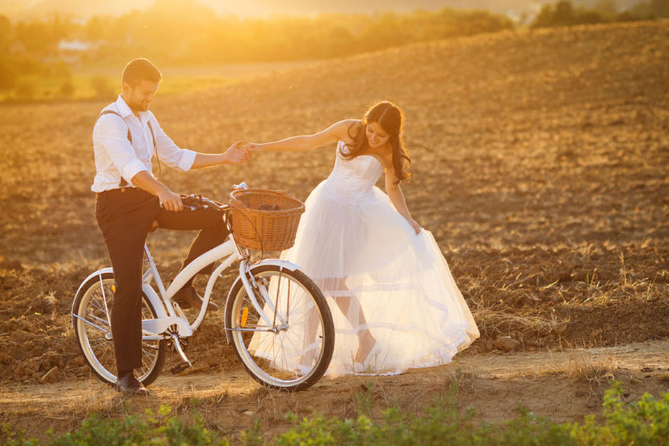 Extra Special Finishing Touches for your wedding in France
