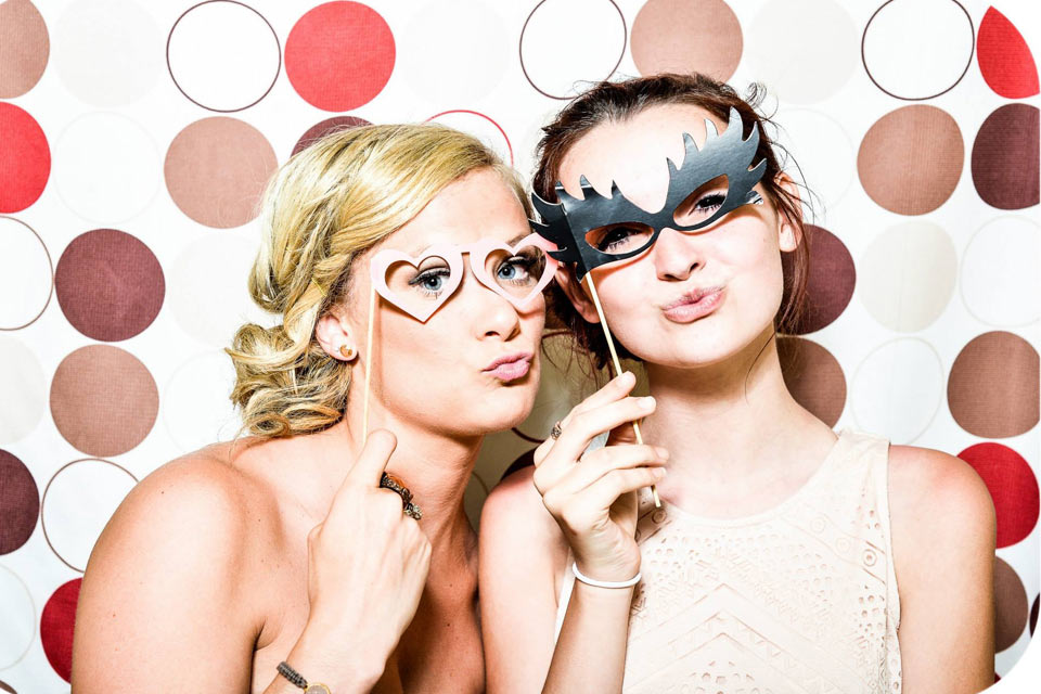Photobooth Hire for Weddings in Brittany