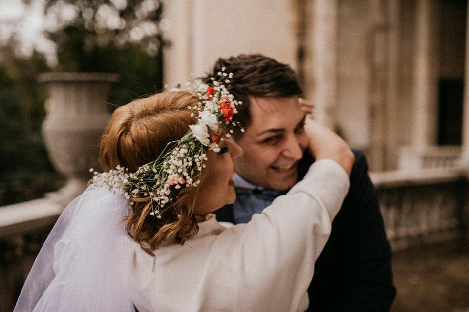 English Speaking Wedding Celebrant for Brittany Weddings