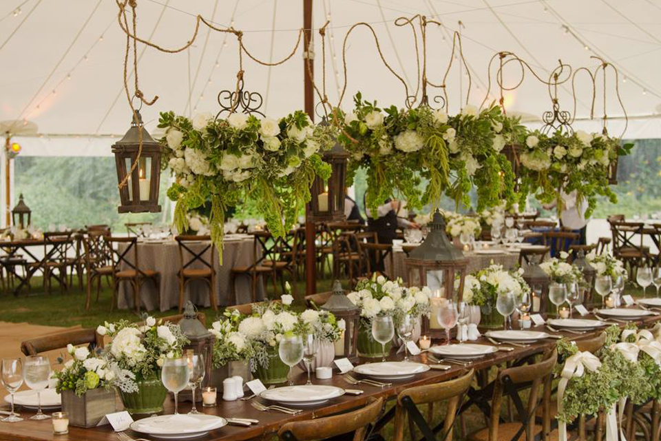 Wedding Decor & Event Stylists for Weddings in France