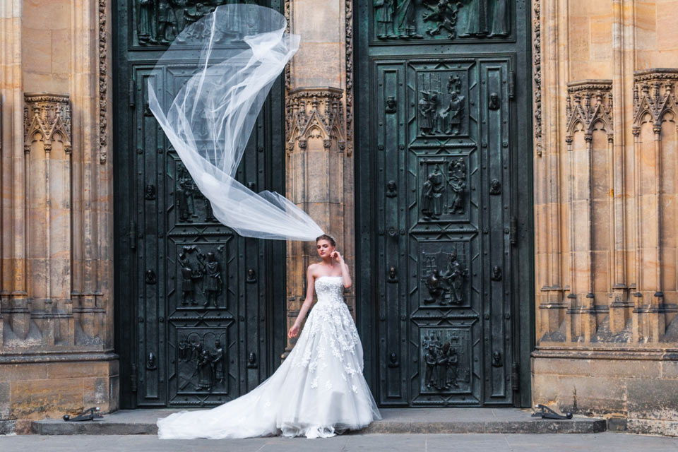 Wedding Venues in France & the Loire