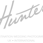 Alan Hunter Weddings