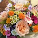 La Wild Rose Wedding & Events Florist