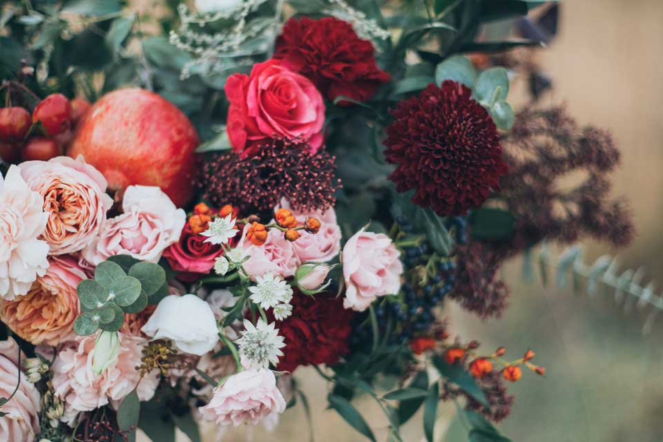 Autumn Weddings in the South of France with Rubijoy Weddings