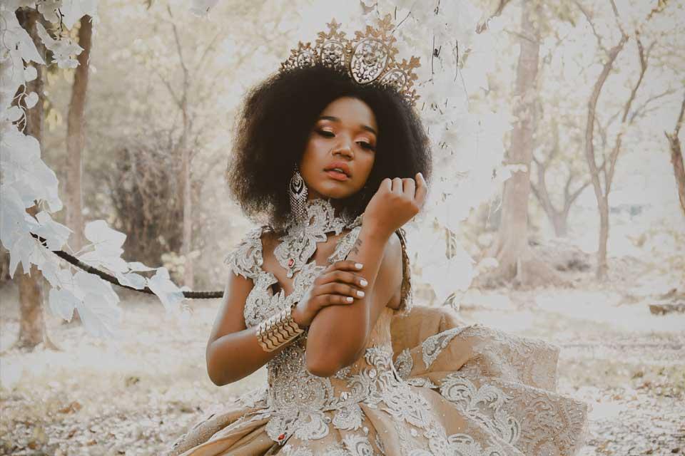 Bridalwear, Fashion & Accessories for weddings in Paris & the Ile de France Region