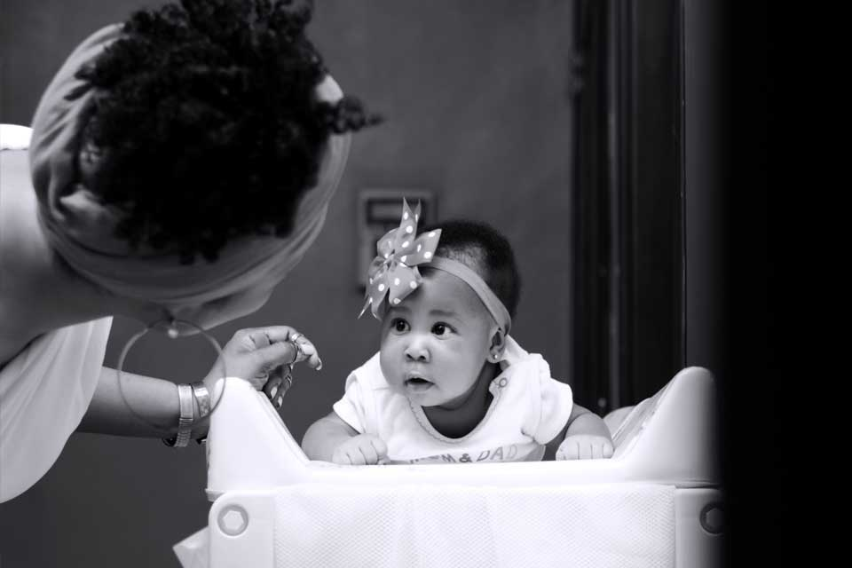 Childcare, Nannies & Creches for weddings in and around Paris, France