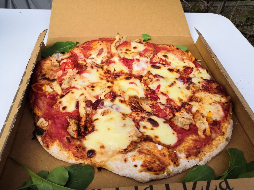 Pizza Supplier for Weddings in France
