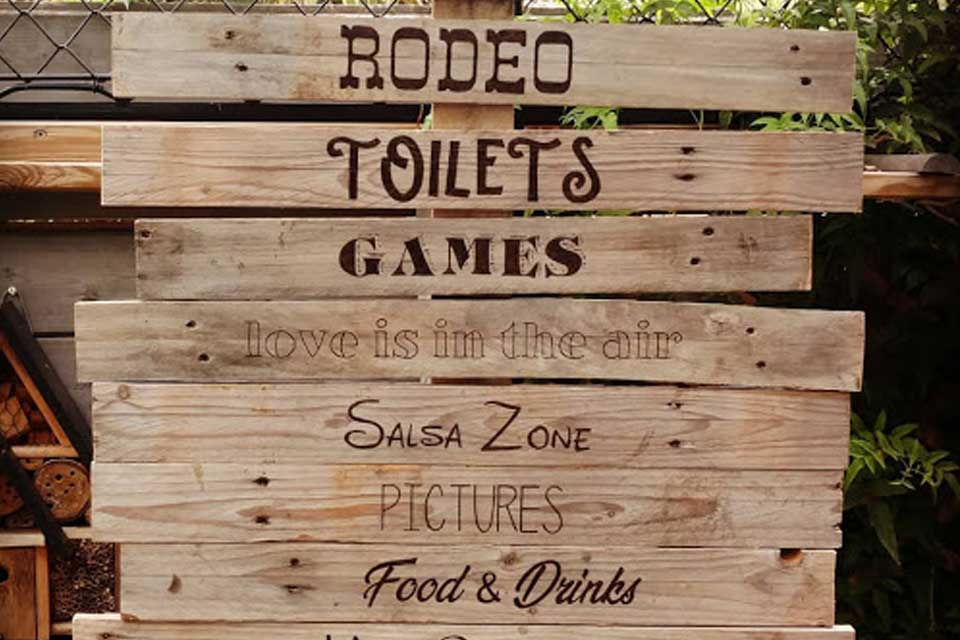 Portable Toilet & Bathroom Solutions for Weddings in Occitanie, South West France