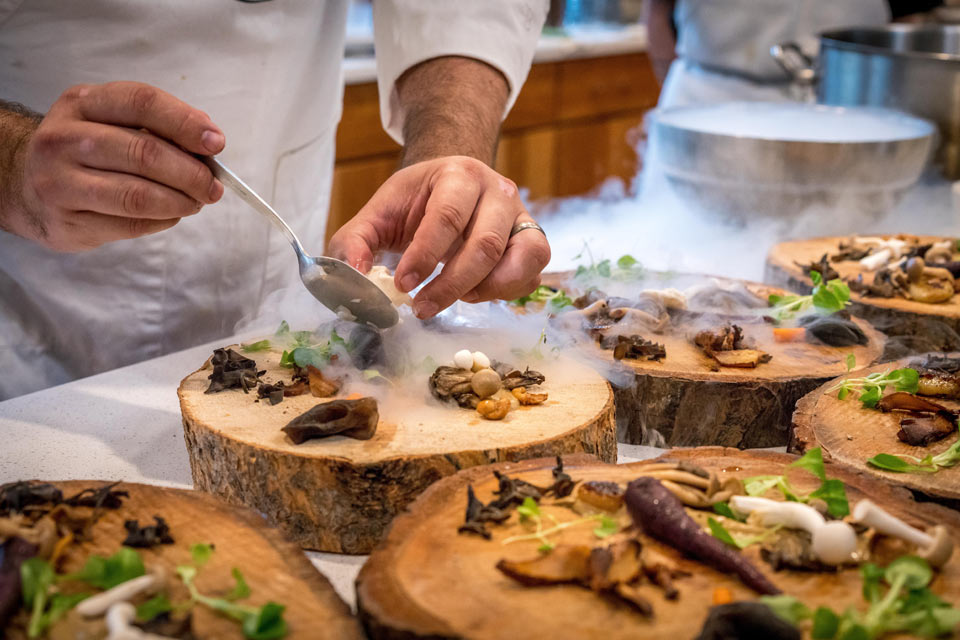 Wedding Caterers and Food Suppliers in Occitanie, France