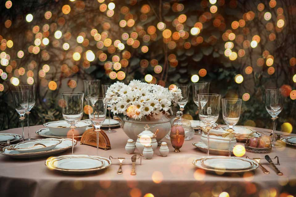 Wedding Stylists & Decor Suppliers in Occitanie France