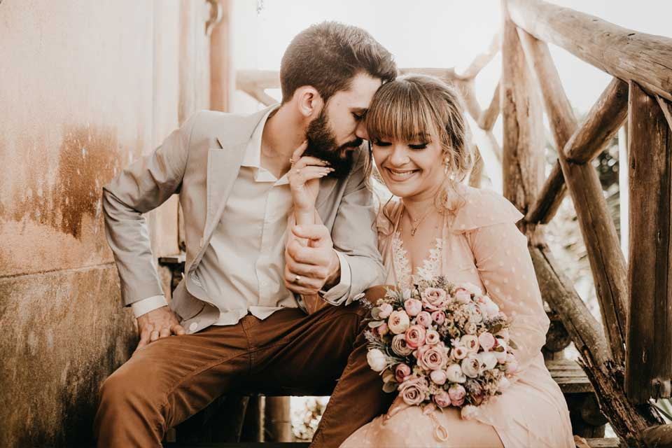 Photographers for Weddings in Occitanie, South of France