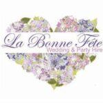 La Bonne Fête | Wedding Marquee & Tent Hire