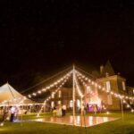 Bonne Fete - Wedding Marquee Hire in France