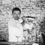 The Buckrider   Pop Up Craft Cocktail Bar for Weddings in France