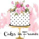 Cakes in France | Bespoke Wedding Cakes