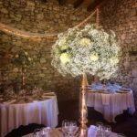 Jenny Fairbanks Flowers | Wedding Florist & Stylist