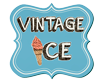 Vintage Ice | The Van For the Best Ice Cream in Nouvelle Aquitaine