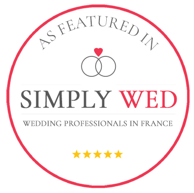 Simply Wed - Professional Wedding Suppliers in France