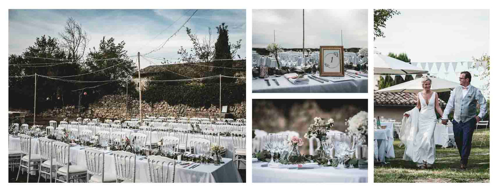 Firehorse Destination Wedding Photographer in France