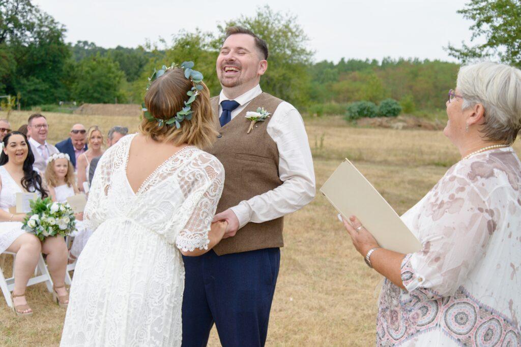 Ceremonies in France | English Speaking Wedding Celebrant