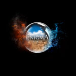 Enigma-Art for Air and Ground Acrobatics Shows