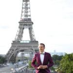 The Parisian Celebrant