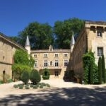 Château de Beauregard – Vaucluse – Weddings and Events
