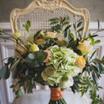Poésie d'un Jour – Designer Floral – Décoration Florale Evenementielle