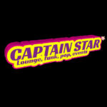 Captain Star Wedding Band
