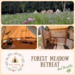 Forest Meadow Retreat Wedding Venue