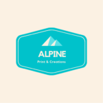 Alpine Print and Creations – Wedding Favours and Gifts