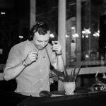 James Carr – British DJ in France