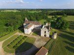 Abbaye Royale de La Reau