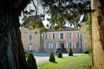 Wedding & Events Venue in Gascony Chateau du Bédat