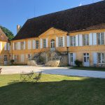 Chateau Lespinassat Wedding and Corporate venue in Bergerac France