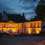 Wedding Venue Chateau de Montastruc in South-West France