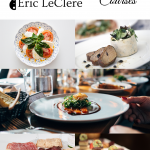Chef Eric LeClere Caterer Cuisiner Services Limousin