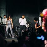 FORTUNE BAND Weddings and Events in France